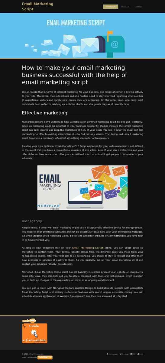 email-marketing-script.webnode.com