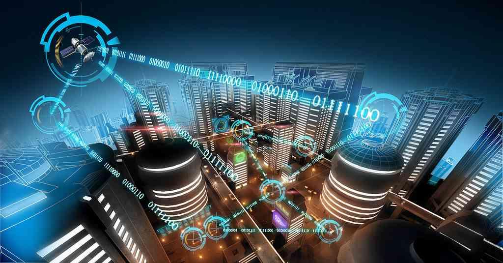 Visionen der digitalen Stadt: Smart, Sharing oder Open? – netzpolitik.org