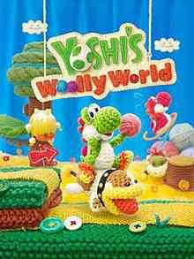 Yoshi's. Woolly World