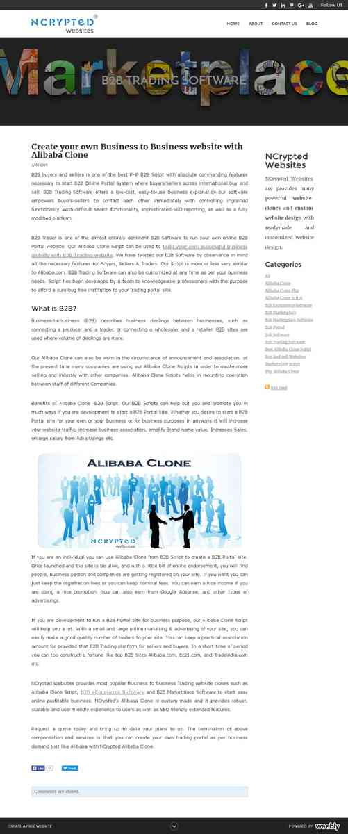 alibabaclones.weebly.com/1/post/2014/02/create-your-own-business-to-business-website-with-alibaba-c…