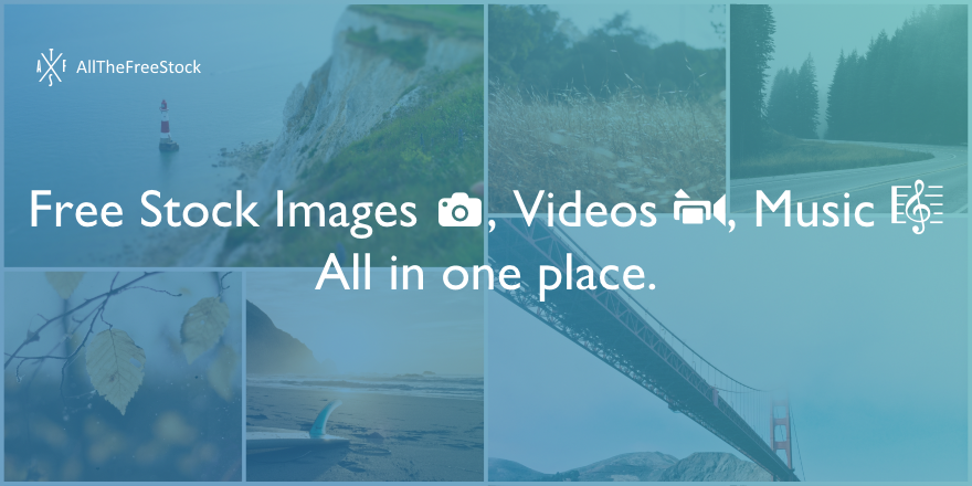 Free Stock Images & Videos ~ AllTheFreeStock.com