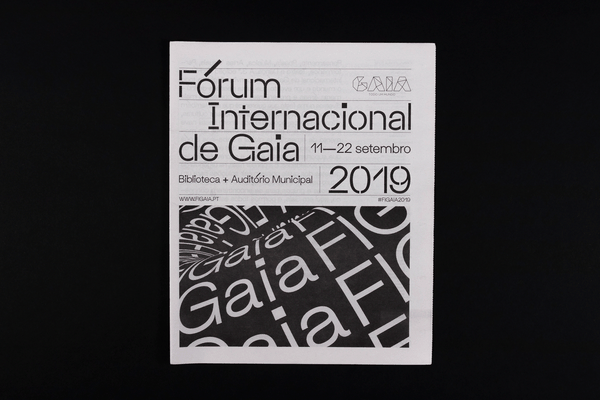 Fórum Internacional de Gaia