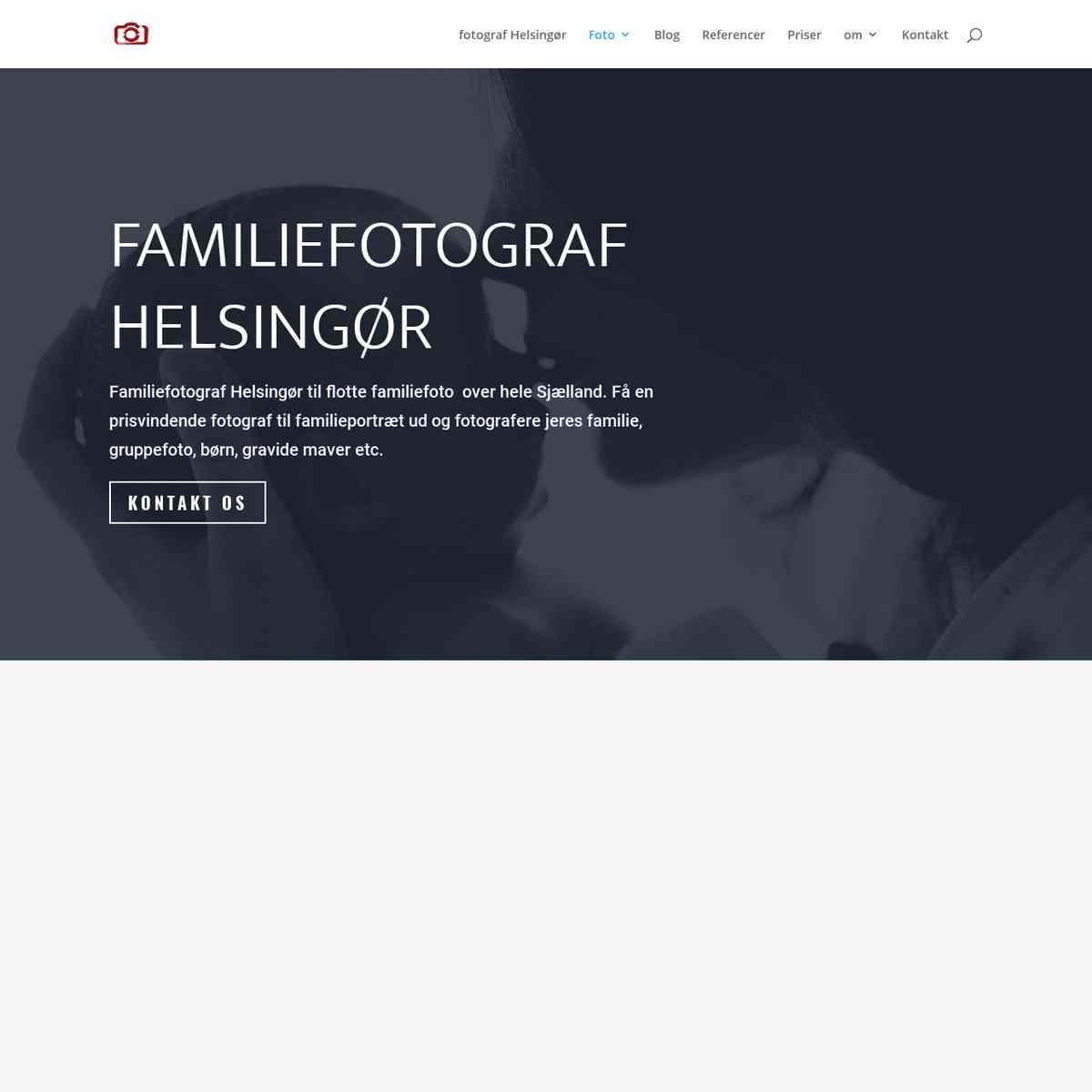 Familiefotograf