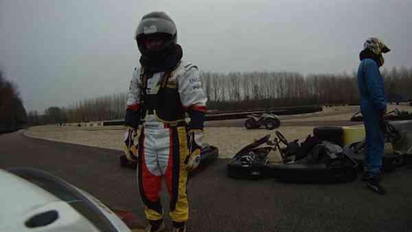 Mik 1ére Course 2011