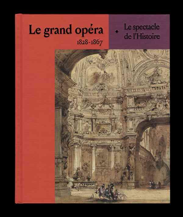 Le Grand Opéra