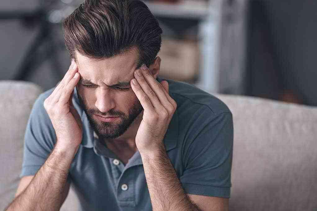 Spændingshovedpine | Hvad gør jeg | Symptomer, svimmelhed og kvalme | Behandling, øvelser og mas…