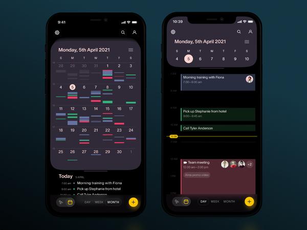 Task Manager Mobile App