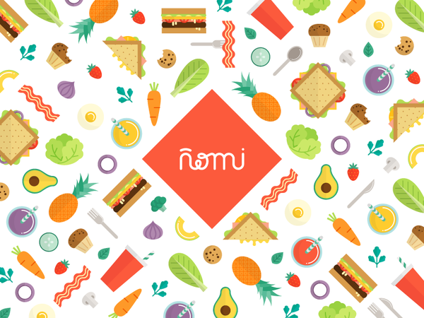 ñomi pattern by Génesis Linares - Dribbble