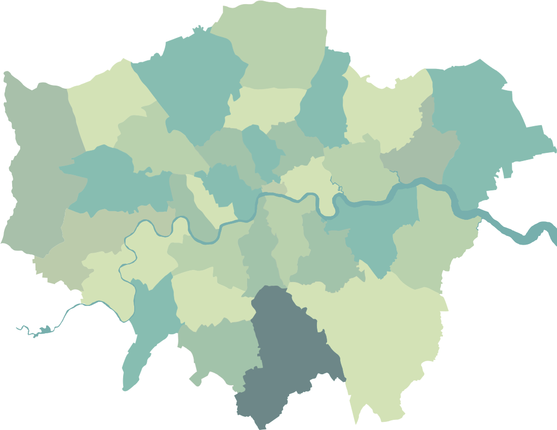 15. Croydon