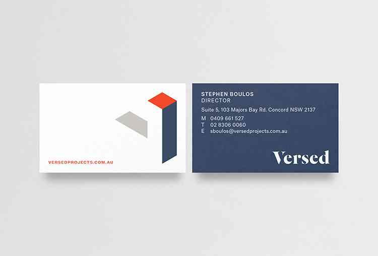 Versed – Visual Journal