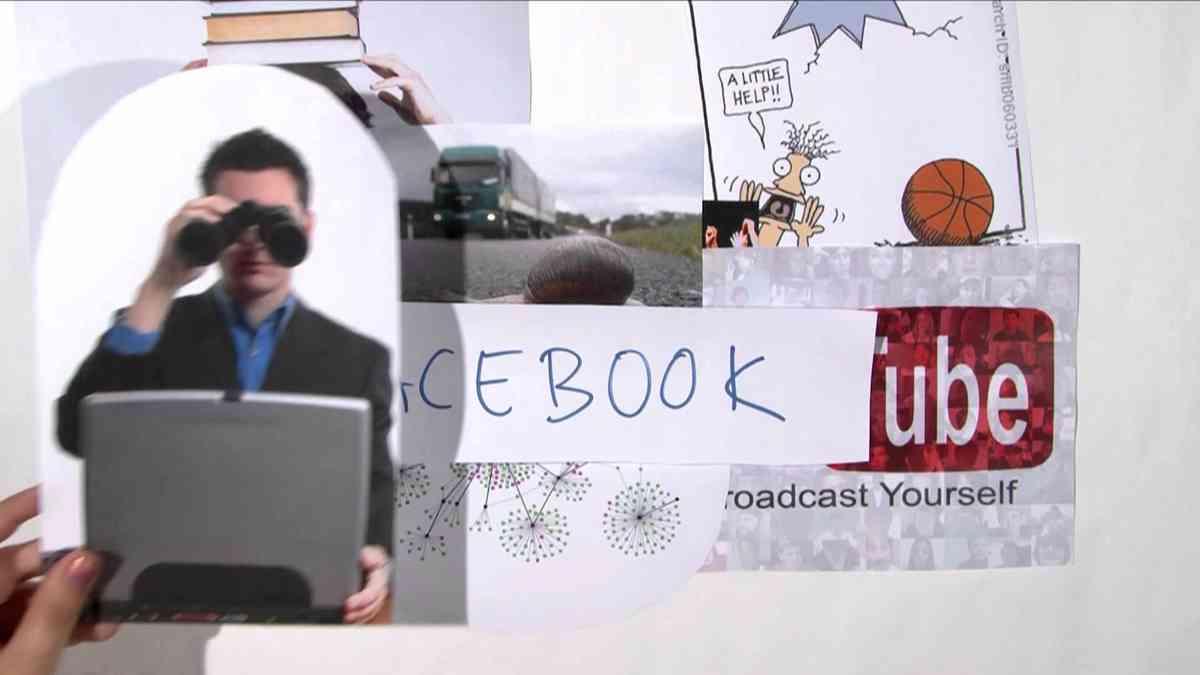 Digitaalne kirjaoskus | Birgy Lorenz | E-õppe nädal 2012 - YouTube