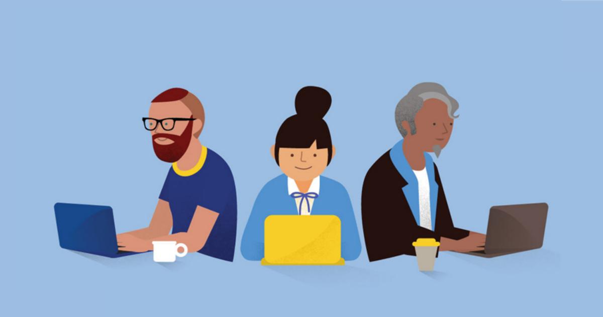 Dijital Pazarlamayı Öğrenin - Google'dan Ücretsiz Eğitim