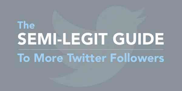 How to Get More Twitter Followers: 7 Fast Ways to Grow Your Following