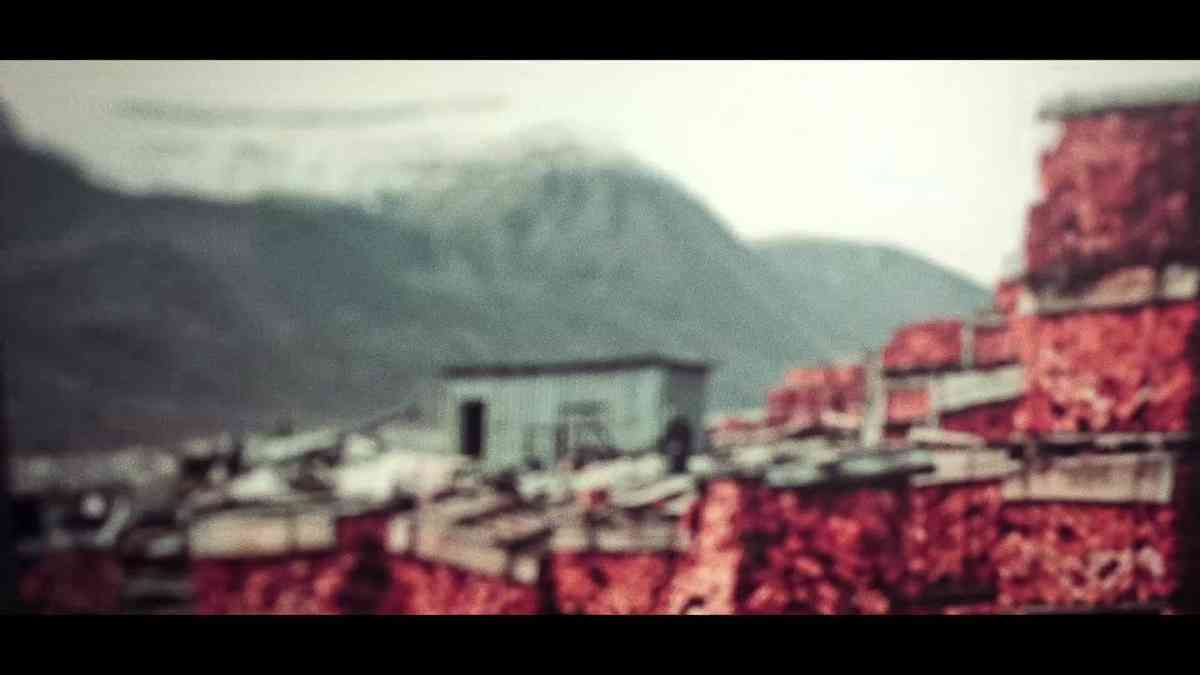 Efterklang - Hollow Mountain - Official Video
