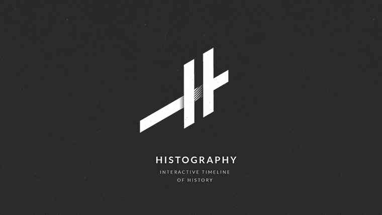 Histography - Timeline of History