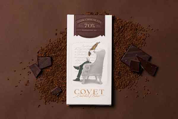 Covet Chocolate