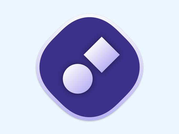 Keyframes Icon for macOS by Jonathan Simcoe