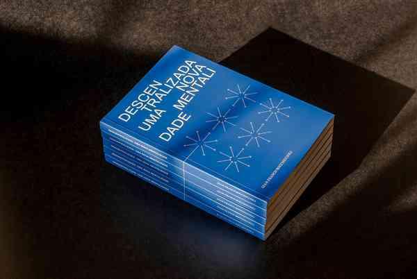 Descentralizada Book