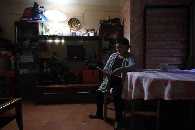 Casi 13 millones de españoles están en riesgo de pobreza