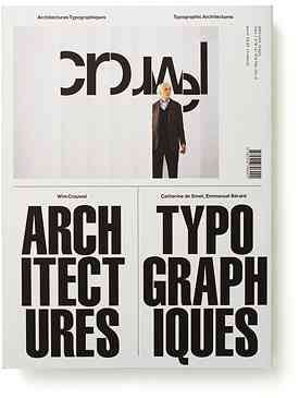 Experimental Jetset - Typographic Architect. 2