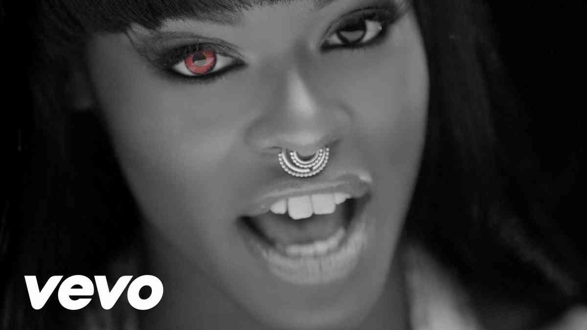 Azealia Banks - Chasing Time (Official)