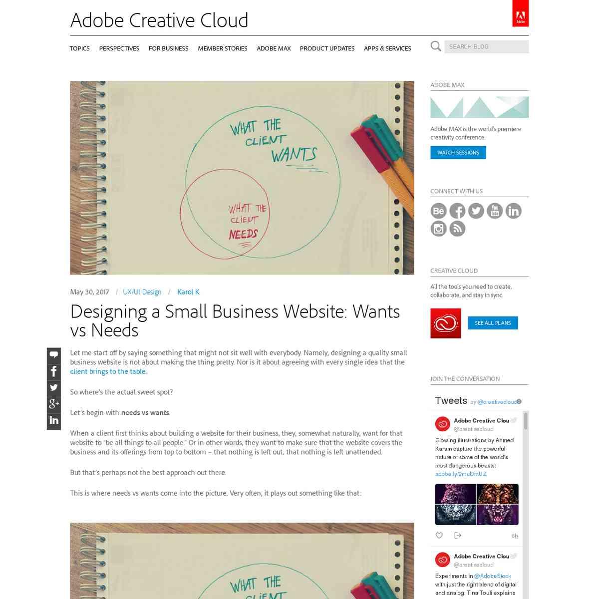 blogs.adobe.com/creativecloud/designing-a-small-business-website-wants-vs-needs/