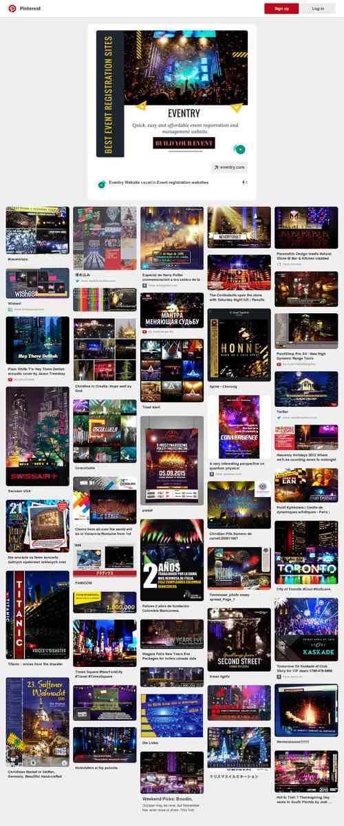 Best Event Registration Sites