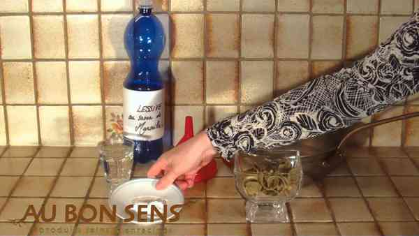 Recettes : Faire soi-même son shampooing et sa lessive - AUBONSENS.FR