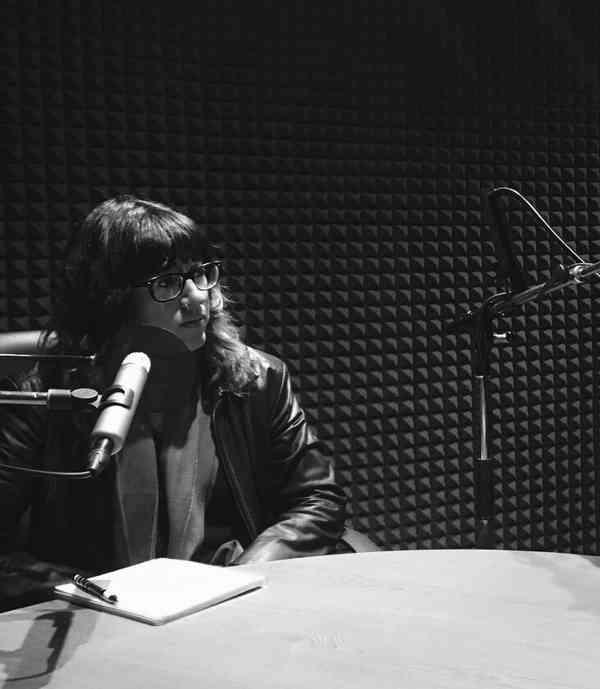 La garganta, el grito y la voz. María Antonia González Valerio