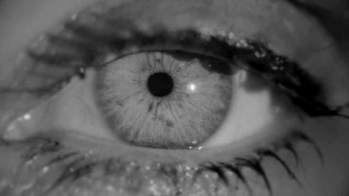 Efterklang - I dine øjne