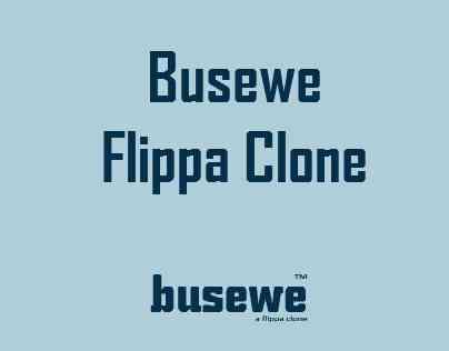 Busewe on Behance
