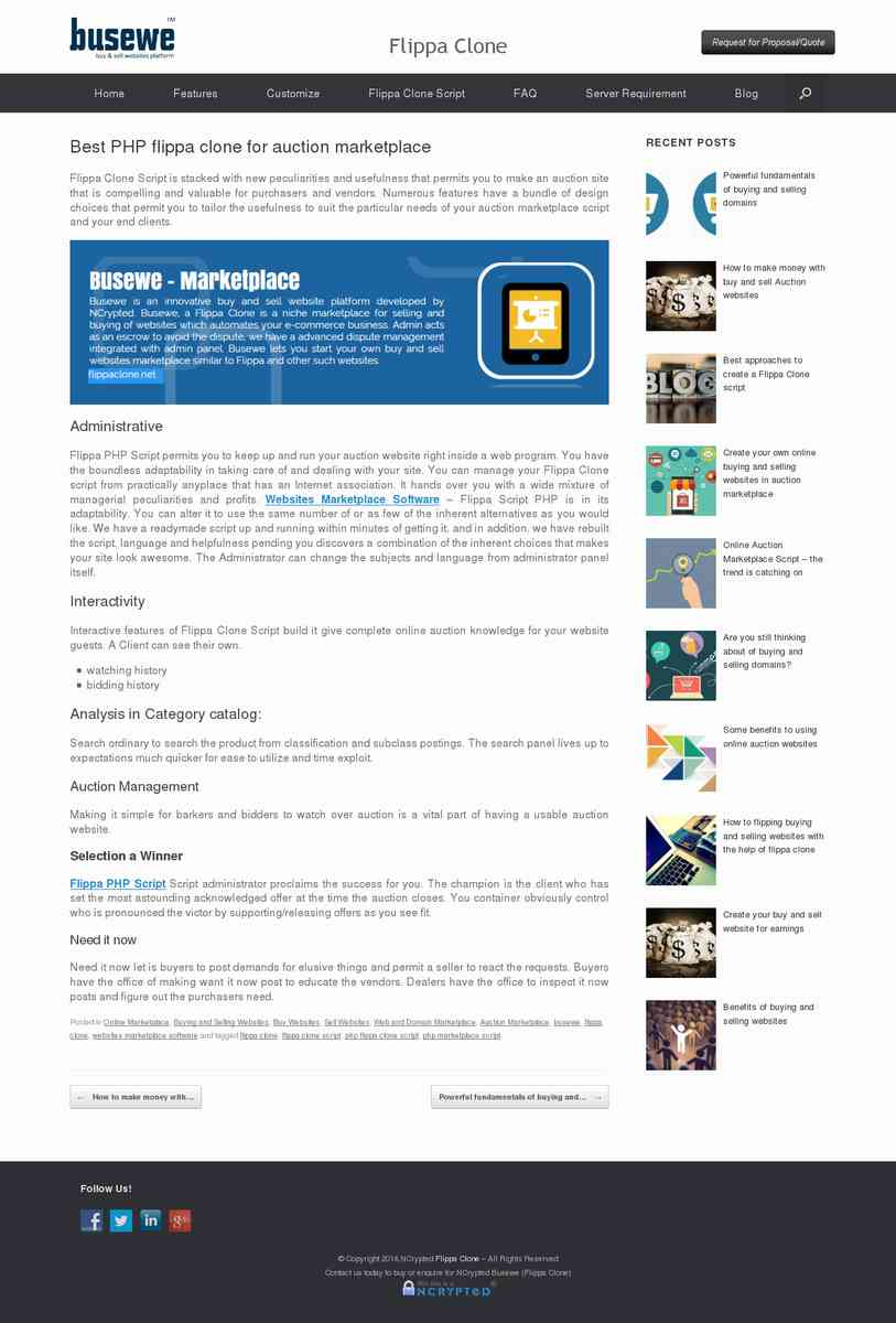 flippaclone.net/best-php-flippa-clone-for-auction-marketplace/
