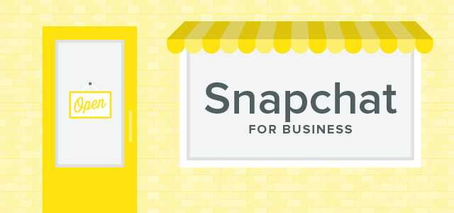 How to Creatively Use Snapchat for Business | Sprout Social