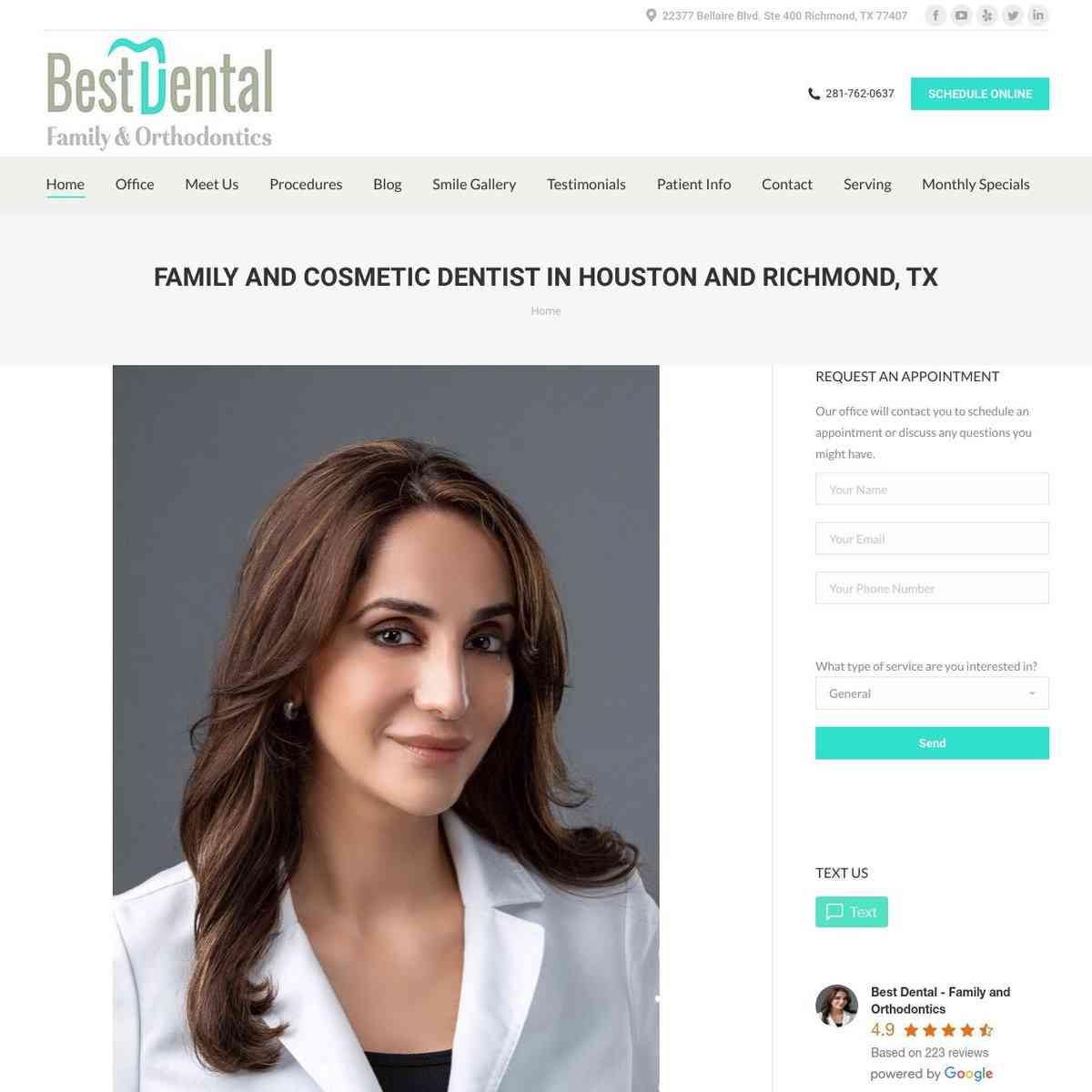 Best Dental