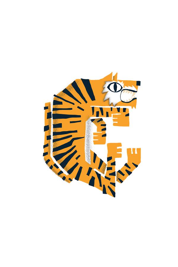 Food Factory | Tiger