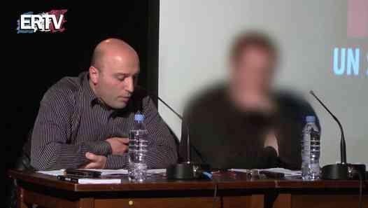 Ingénierie sociale et contrôle mental : l'Institut Tavistock (04/04/2015) - Partie 2/2 - vidéo D…