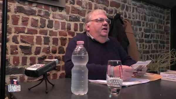 (19) Transhumanisme : la fin de l'espèce humaine – Conférence du Dr Dickès à Lille (25/11/2…