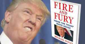 Fire & Fury – Inside the Trump White House - CrosslightCrosslight