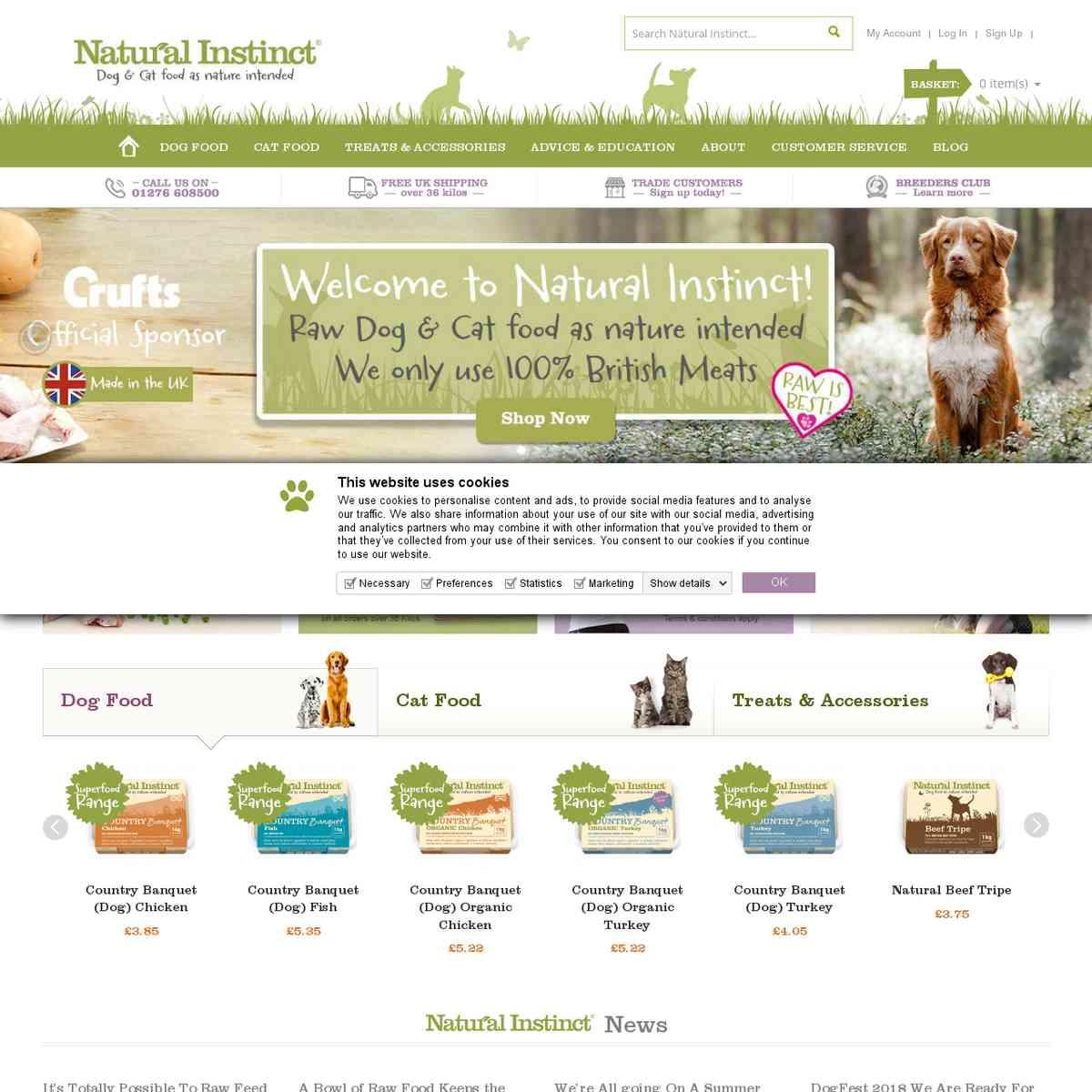 naturalinstinct.com