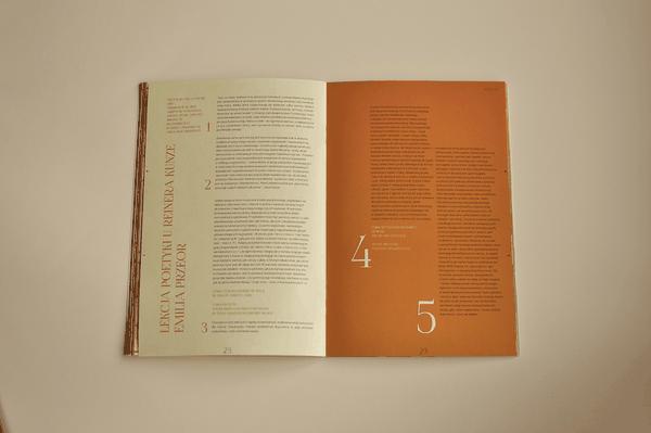 P E G A Z | Page spread
