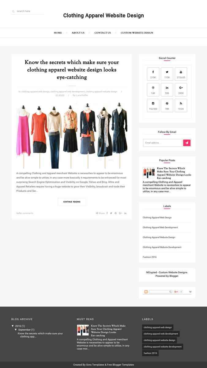 clothingapparelwebsitedesign.blogspot.in