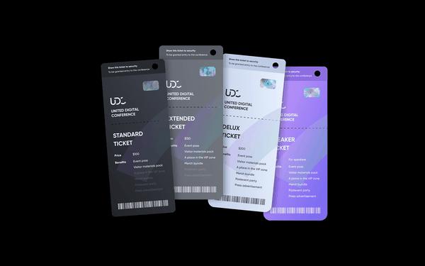 UDC | Tickets