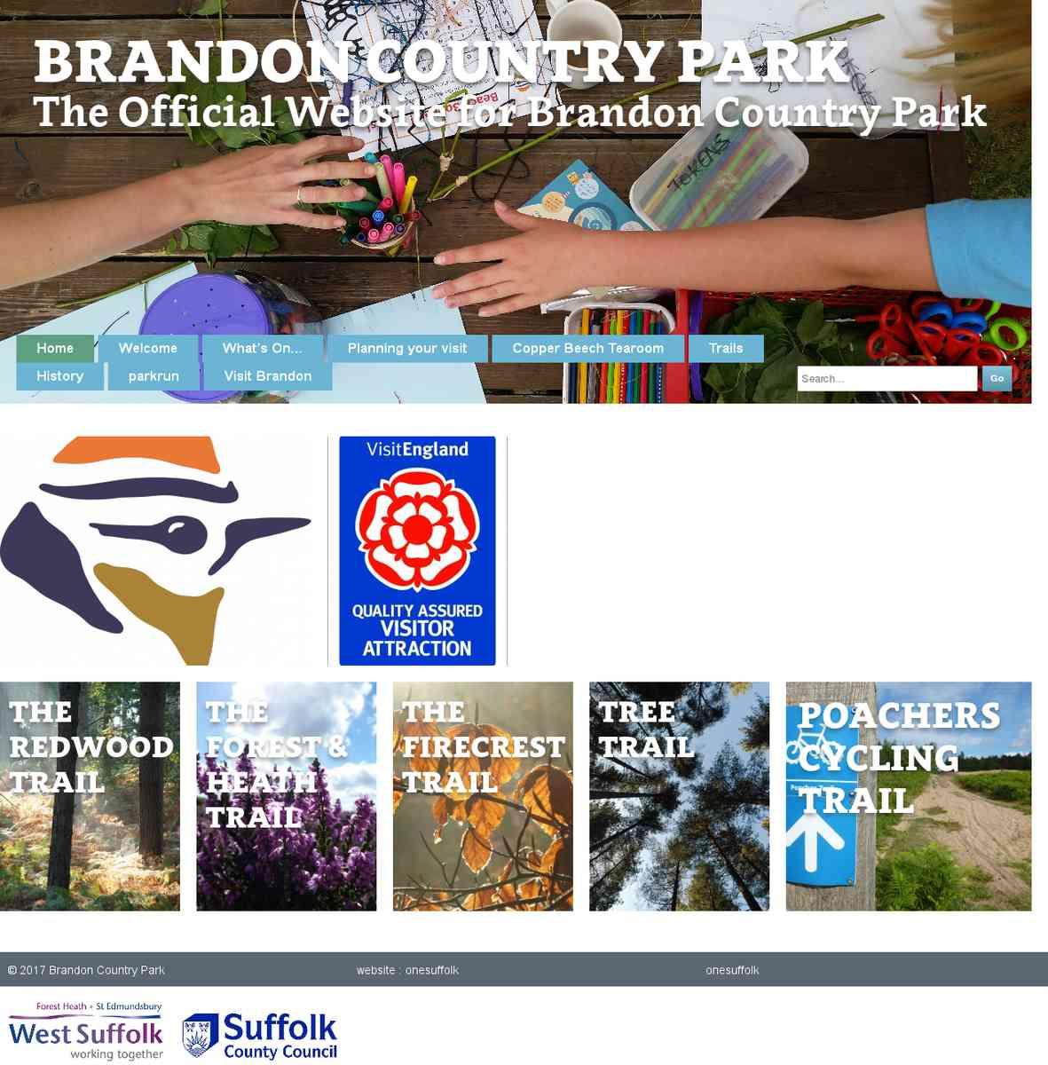 brandoncountrypark.org.uk