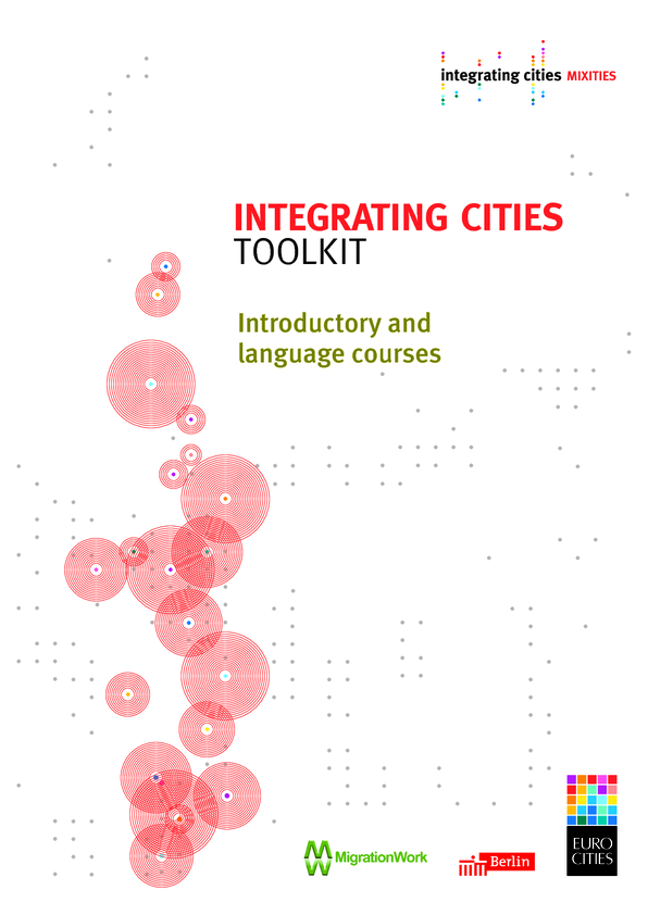 Integrating Cities Toolkit: Introductory and language courses