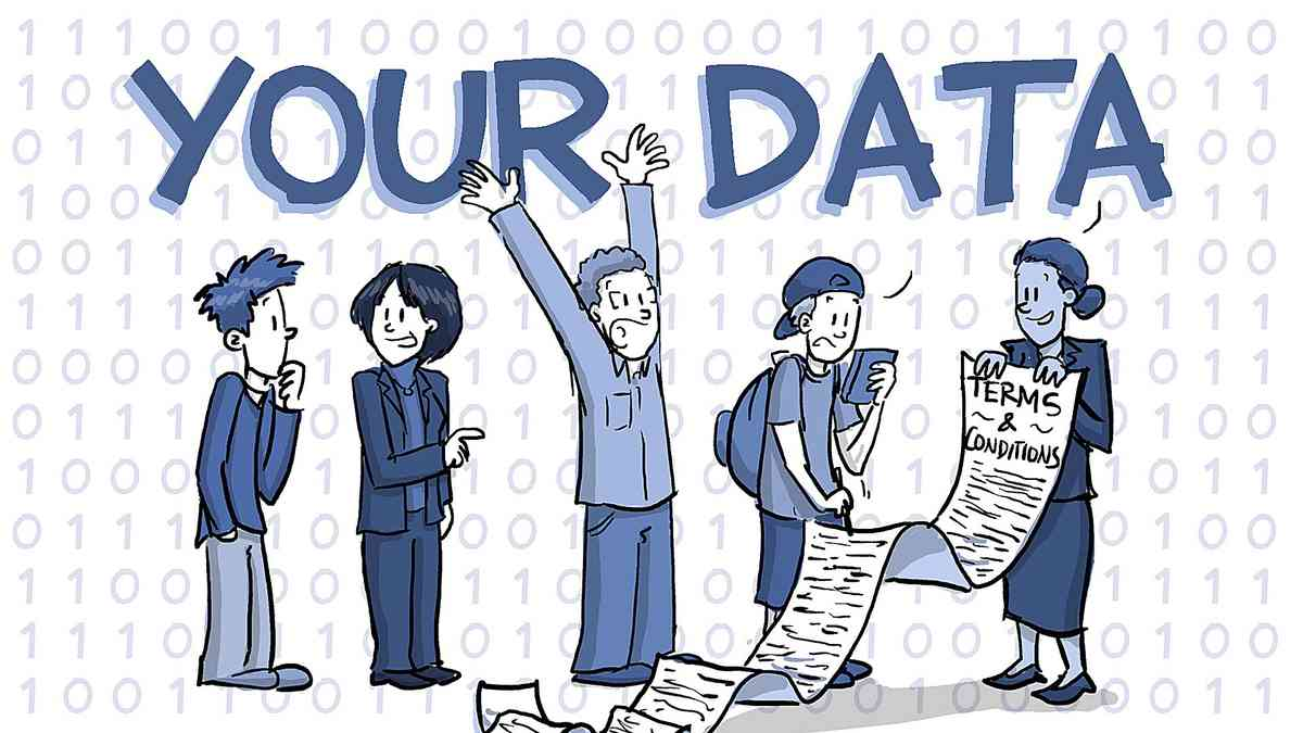 Who owns your data?
