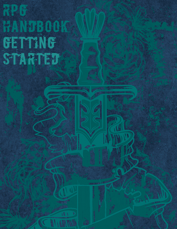 Info: getting started (PDF, free)