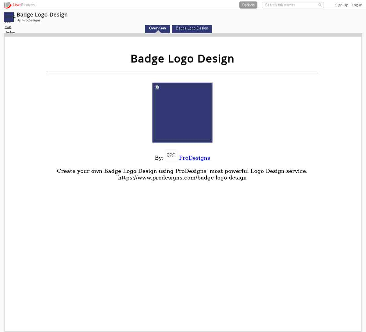 Create Badge Logo   Custom Badge Design