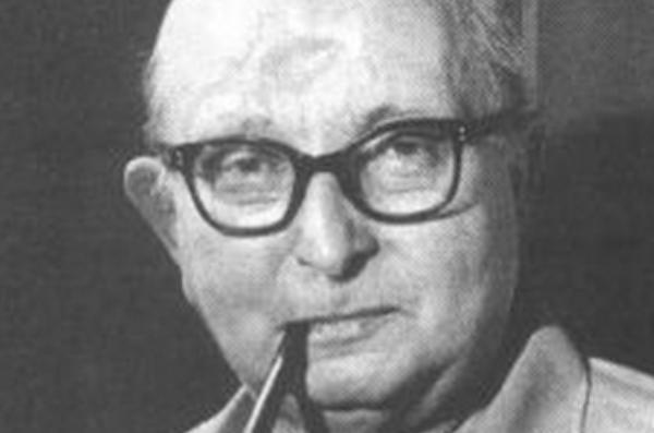 Maurice Bardèche : «Nuremberg ou la Terre Promise» – Dissidence Française