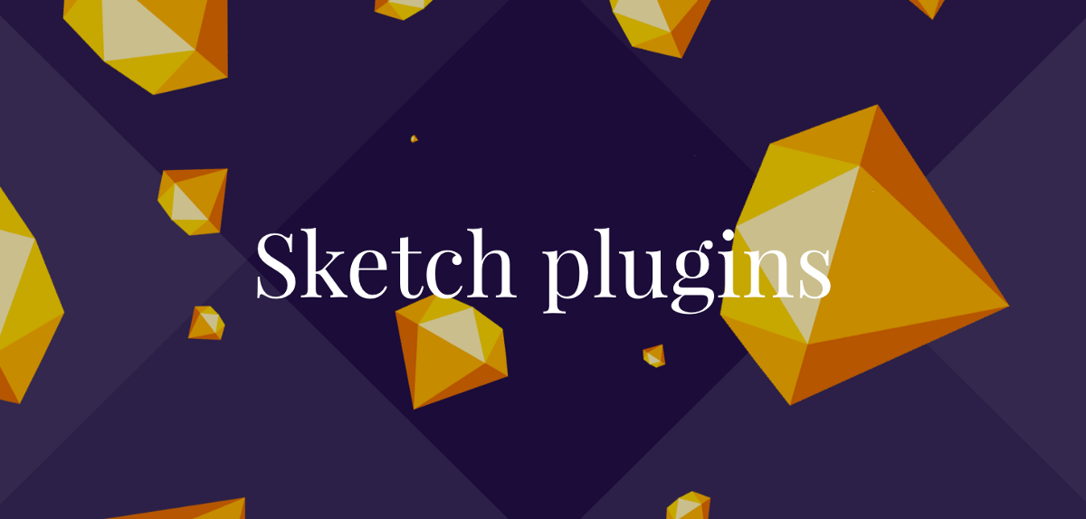 40 Powerful plugins for sketch – Muzli -Design Inspiration