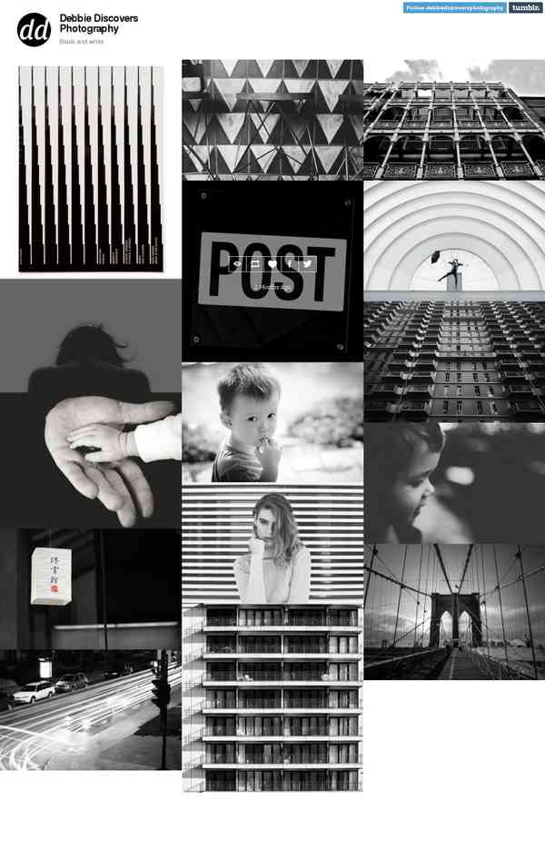 Tumblr: Photography
